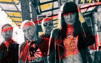 """Turisti imaju novi singl """"Naše vrijeme"""" kao uvod u drugi album """"Revolución"""""""