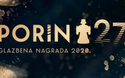 Porin 2020. – 10 nominacija za izvođače Dallas Recordsa
