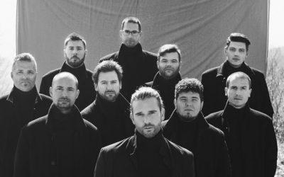 Luka Nižetić & Chord Company donose nam glazbeni čaroliju