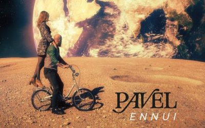 'ENNUI'  NOVI ALBUM GRUPE PAVEL