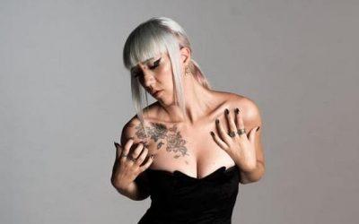 Ovog Božića Nina Kraljić objavljuje album kojim poručuje 'ČUVAJ ME'
