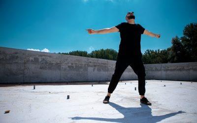 "MARKO LOUIS PREDSTAVLJA NOVI ALBUM I SINGL ""SLOBODA"""