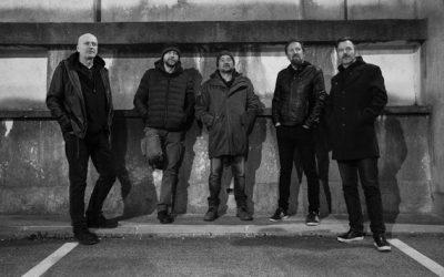 Legendarna riječka rock institucija – grupa Grad novim singlom 'Deset' vraća se na scenu